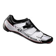 Shimano R321 SPD-SL Cycling Shoes Wide Fit - White