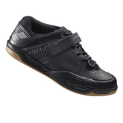Shimano AM500 SPD Cycling Shoes - Black