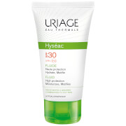 Купить Uriage Hyséac High Protection Emulsion for Combination to Oily Skin SPF50+ 50ml