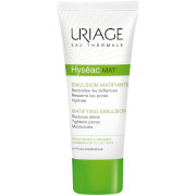 Uriage Hyséac K18 Powerful Matifying and Regulating Skincare Serum (40ml)