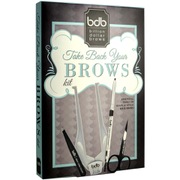 Billion Dollar Brows Take Back Your Brows Kit