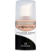 Max Factor Colour Adapt Foundation (Various Shades)