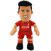 Image of Liverpool FC Philippe Coutinho 10 Inch Bleacher Creature