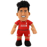 Image of Liverpool FC Roberto Firmino 10 Inch Bleacher Creature