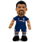 Image of Chelsea FC Diego Costa 10 Inch Bleacher Creature