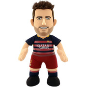 Image of FC Barcelona Gerard Pique 10 Inch Bleacher Creature