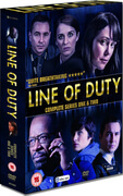 Line of Duty - Series 1 & 2 (Re-Release)