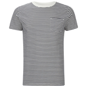 Selected Homme Men's Liam T-Shirt - Dark Sapphire