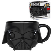 Star Wars Darth Vader Pop! Home Mok