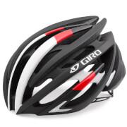 Giro Aeon Road Helmet – 2019 – L/59-63cm – Matt Black/Bright Red