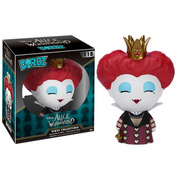 Alice in Wonderland Queen of Hearts Dorbz Figuur