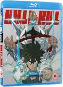 Kill la Kill - Part 2