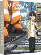 Image of Aldnoah.Zero - Season 1 Collector's Edition