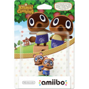 Timmy & Tommy amiibo (Animal Crossing Collection)
