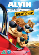 Alvin and the Chipmunks  Roadchip