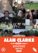 Image of Alan Clarke at the BBC - Volume 1: Dissent