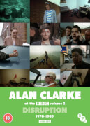 Image of Alan Clarke at the BBC - Volume 2: Disruption