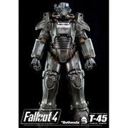 Bethesda Fallout 4 Power Armor 15 Inch Figure