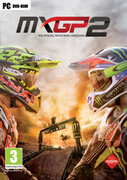 MXGP2: The Official Motocross Video Game