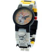 LEGO Star Wars Stormtrooper Mini Figure Link Watch