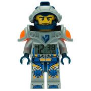LEGO Nexo Knights : Réveil Clay