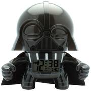 Image of BulbBotz Star Wars Darth Vader Clock