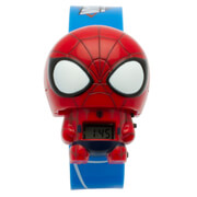 Montre Spider-Man Marvel BulbBotz