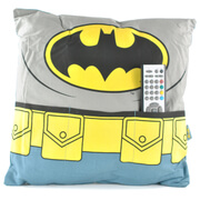 Image of DC Comics Batman Cushion with Pockets