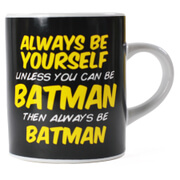 DC Comics Batman Mini Mug