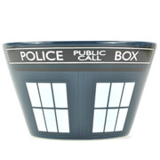 Doctor Who Tardis Bowl