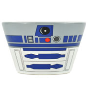 Star Wars R2-D2 Bowl