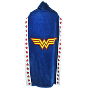 Toalla capa DC Comics Wonder Woman