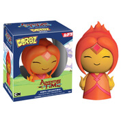 Adventure Time Flame Princess Dorbz Vinyl Figur