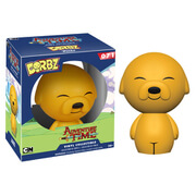 Adventure Time Jake Dorbz Vinyl Figur