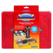 Skylanders Superchargers PopUp Garage Play & Display Case