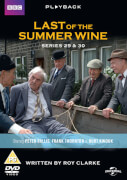 Last of the Summer Wine - Series 29-30