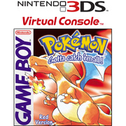 Pokémon Red Version - Digital Download