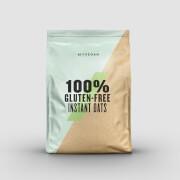 100% Gluten-Free Instant Oats