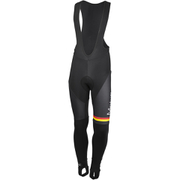 Lotto Soudal Bib Tights 2016 - Black