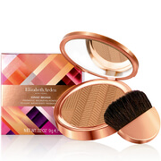 Elizabeth Arden Sunset Bronze Prismatic Bronzing Powder (9g) - Deep Bronze 02