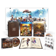 Grand Kingdom - Limited Edition