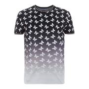 Good For Nothing Men's Breakout T-Shirt - Black/White