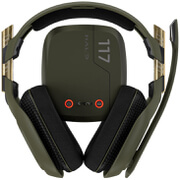 Image of ASTRO A50 Wireless Headset Bundle Halo Edition - Black (Xbox One)