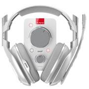 ASTRO A40TR Headset + MixAmp Pro - White (Xbox One/PC)