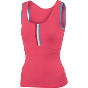 Sportful Allure Womens Top  Pink  XS