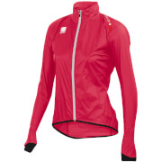 Sportful Women's Hot Pack 5 Jacket - Pink