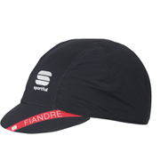 Sportful Fiandre NoRain Cap - Black - One Size