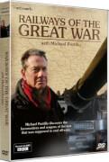 Railways of the Great War