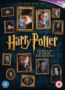 Harry Potter Boxset 2016 Edition
