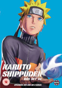 Naruto Shippuden: Series 24 (Episodes 297-308)